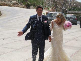 Le nozze di Zina  e Concetto