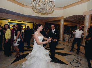 Le nozze di Rosy e Salvo 1