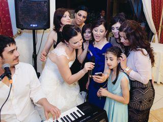 Le nozze di Rosy e Salvo 3