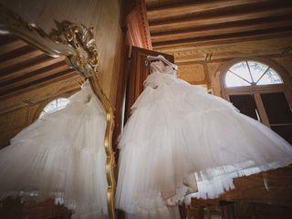 Le nozze di Beatrice e Michael 3