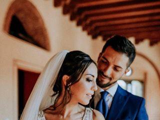Le nozze di Alberto e Marina 1