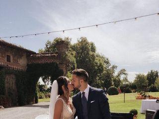 Le nozze di Alberto e Marina 2