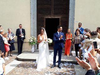 Le nozze di Alberto e Marina 3