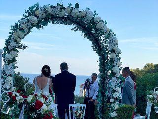 Le nozze di Elisabetta e Simone 2