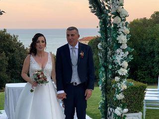 Le nozze di Elisabetta e Simone 3