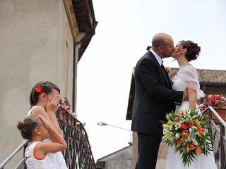 le nozze di Mary e Marco 2
