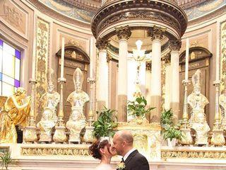 le nozze di Mary e Marco 3