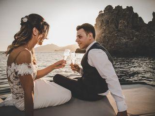 Le nozze di Ivan e Norma