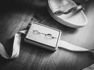 Le nozze di Zaira e Numa 1