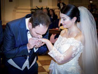 Le nozze di Michele e Angela