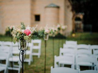 Le nozze di Anja e Phil 1