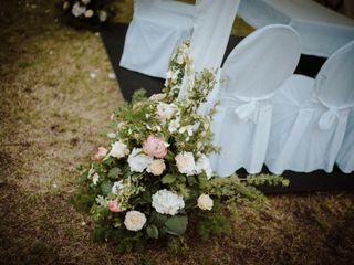 Le nozze di Anja e Phil 2