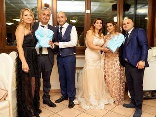 Le nozze di Simona  e Nello