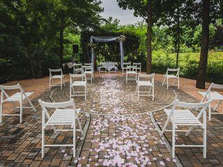 Le nozze di Eleonora e Attilio 1