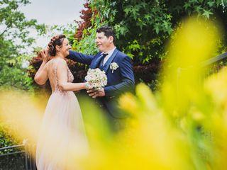 Le nozze di Eleonora e Attilio