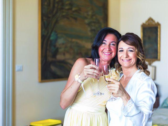 Il matrimonio di Gianfranco e Barbara a Belgirate, Verbania 10