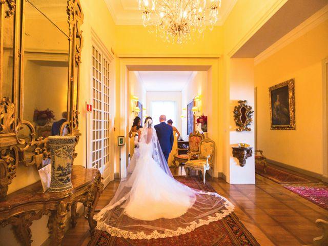 Il matrimonio di Gianfranco e Barbara a Belgirate, Verbania 28