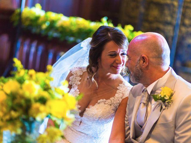 Il matrimonio di Gianfranco e Barbara a Belgirate, Verbania 34