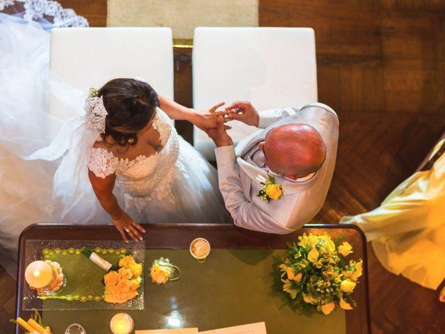 Il matrimonio di Gianfranco e Barbara a Belgirate, Verbania 37