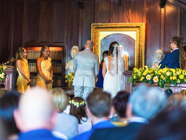Il matrimonio di Gianfranco e Barbara a Belgirate, Verbania 41