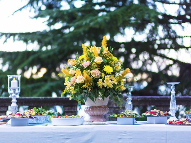 Il matrimonio di Gianfranco e Barbara a Belgirate, Verbania 51