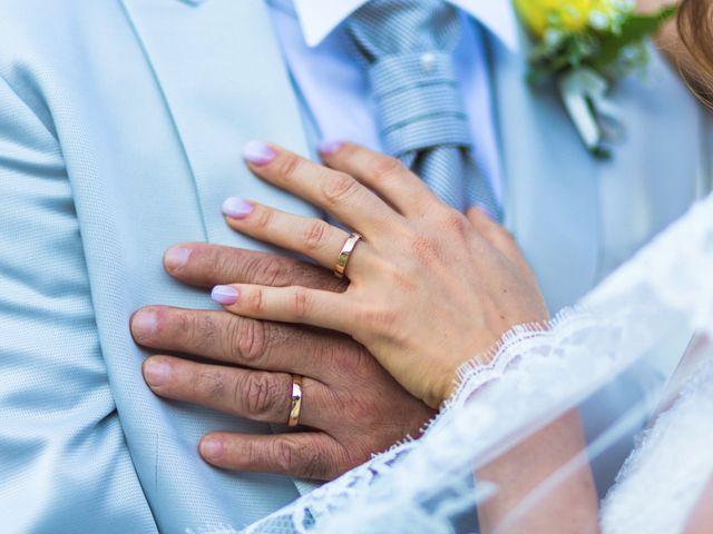Il matrimonio di Gianfranco e Barbara a Belgirate, Verbania 54