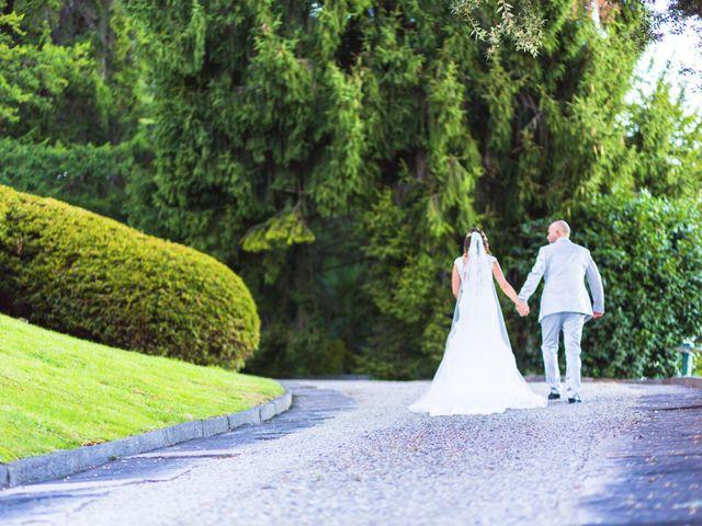 Il matrimonio di Gianfranco e Barbara a Belgirate, Verbania 55