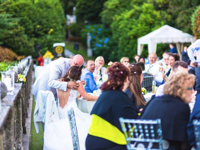Il matrimonio di Gianfranco e Barbara a Belgirate, Verbania 63