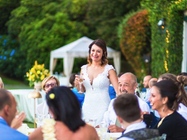 Il matrimonio di Gianfranco e Barbara a Belgirate, Verbania 65