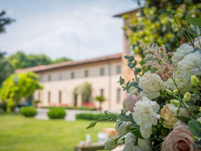 Il matrimonio di Giuseppe e Afet a Bergamo, Bergamo 14