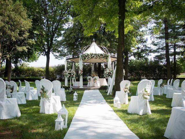 Il matrimonio di Giuseppe e Afet a Bergamo, Bergamo 17