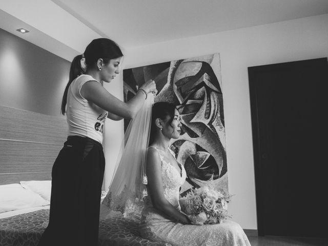 Il matrimonio di Giuseppe e Afet a Bergamo, Bergamo 27