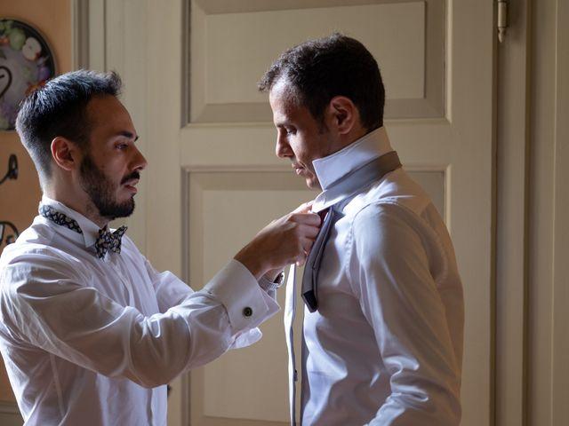 Il matrimonio di Giuseppe e Afet a Bergamo, Bergamo 31