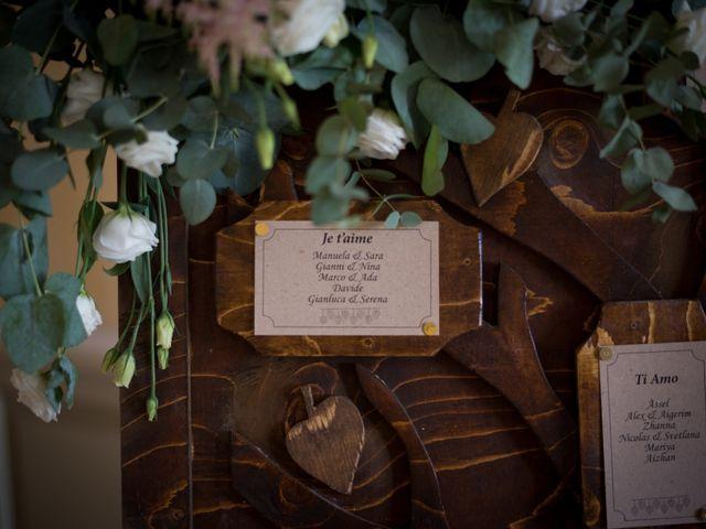 Il matrimonio di Giuseppe e Afet a Bergamo, Bergamo 37