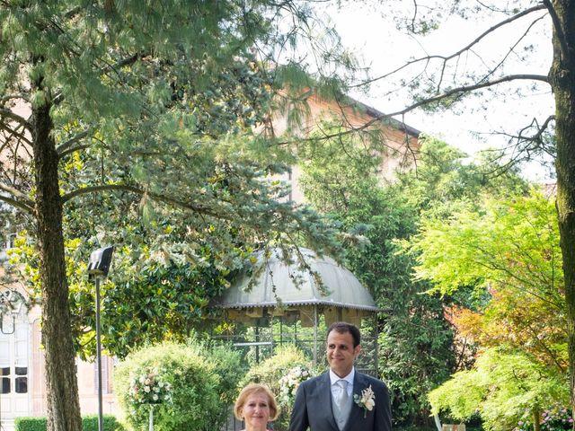 Il matrimonio di Giuseppe e Afet a Bergamo, Bergamo 42