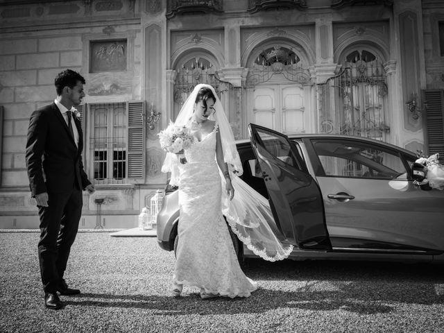 Il matrimonio di Giuseppe e Afet a Bergamo, Bergamo 44