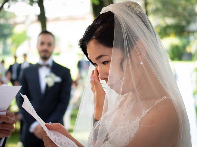 Il matrimonio di Giuseppe e Afet a Bergamo, Bergamo 48