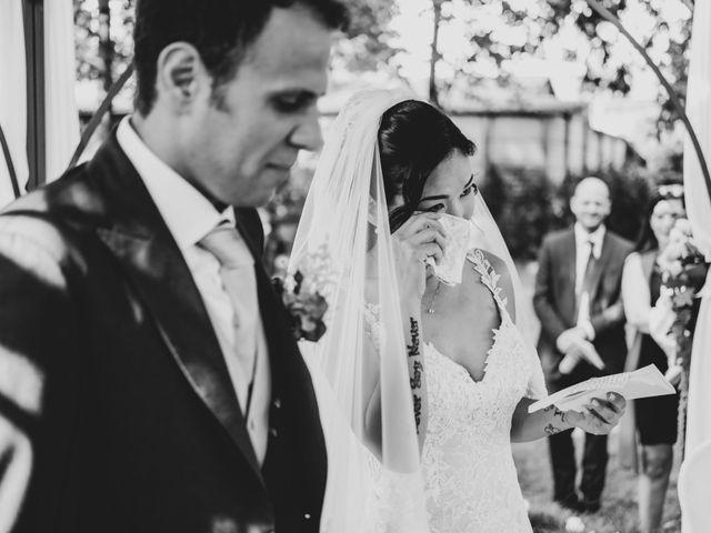 Il matrimonio di Giuseppe e Afet a Bergamo, Bergamo 52