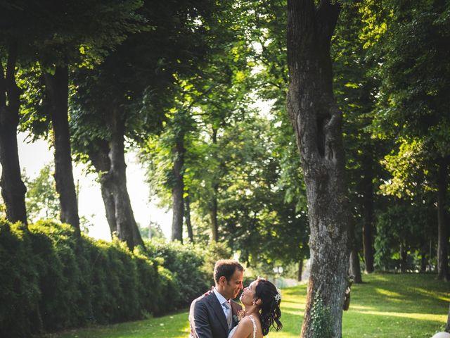 Il matrimonio di Giuseppe e Afet a Bergamo, Bergamo 60