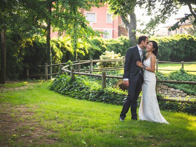 Il matrimonio di Giuseppe e Afet a Bergamo, Bergamo 62