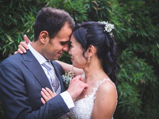 Il matrimonio di Giuseppe e Afet a Bergamo, Bergamo 63
