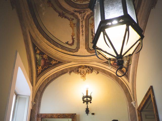 Il matrimonio di Giuseppe e Afet a Bergamo, Bergamo 74