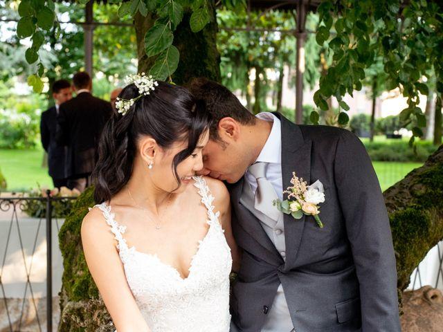Il matrimonio di Giuseppe e Afet a Bergamo, Bergamo 75