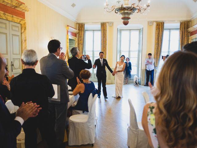 Il matrimonio di Giuseppe e Afet a Bergamo, Bergamo 78