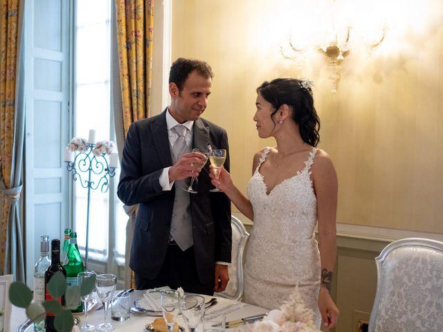 Il matrimonio di Giuseppe e Afet a Bergamo, Bergamo 79
