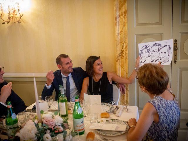 Il matrimonio di Giuseppe e Afet a Bergamo, Bergamo 81