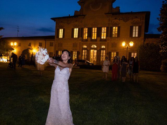 Il matrimonio di Giuseppe e Afet a Bergamo, Bergamo 82