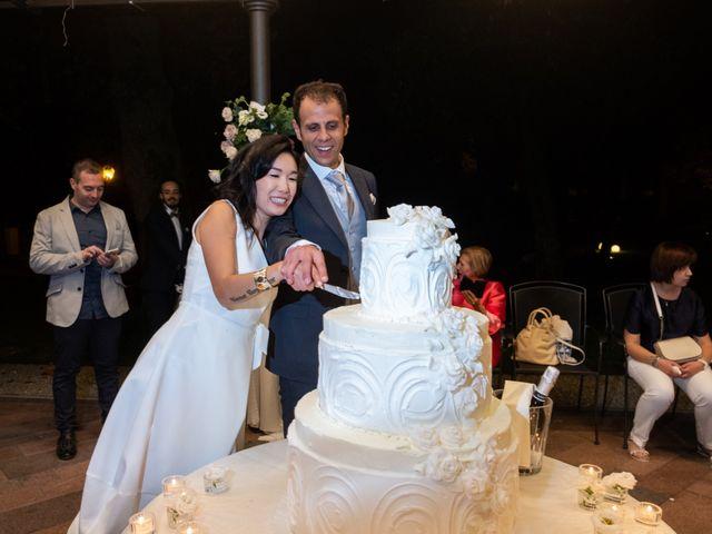 Il matrimonio di Giuseppe e Afet a Bergamo, Bergamo 86