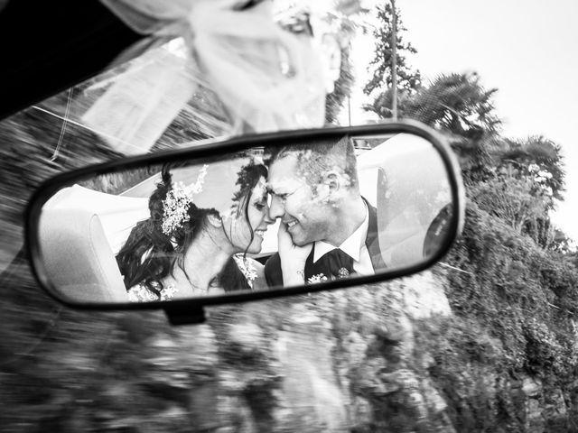 Il matrimonio di Matteo e Valentina a Stresa, Verbania 12