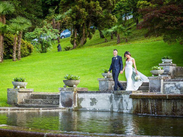 Il matrimonio di Matteo e Valentina a Stresa, Verbania 15